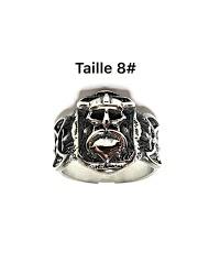 Z. EMILIE viking steel ring