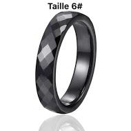 Z. EMILIE 4mm ceramic ring ring