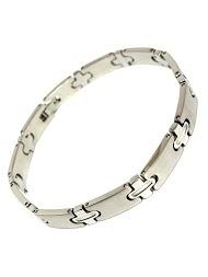 Z. EMILIE steel bracelet