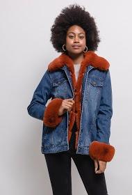 ZAC & ZOÉ jean jacket