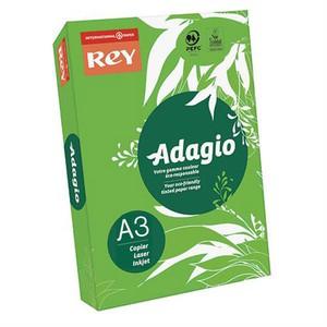 REY - ADAGIO A3 VERDE INTENSO 52 80gr
