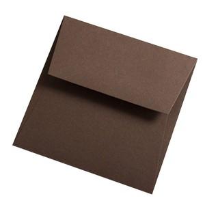 BUSTA COLORPLAN BAGDAD BROWN 15.5x15.5cm STRIP}