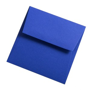 BUSTA COLORPLAN ROYAL BLUE 15.5x15.5cm STRIP