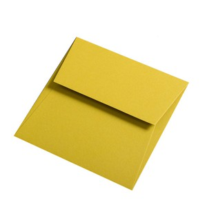 BUSTA COLORPLAN CHARTREUSE 15.5x15.5cm STRIP}