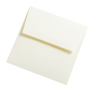 BUSTA COLORPLAN CHINA WHITE 15.5x15.5cm STRIP