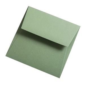 BUSTA COLORPLAN MID GREEN 15.5x15.5cm STRIP}