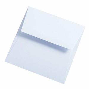 BUSTA COLORPLAN WHITE FROST 15.5x15.5cm STRIP}