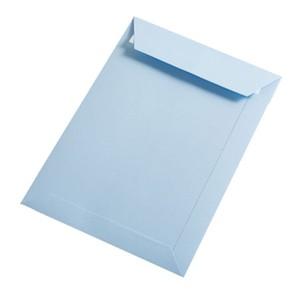 BUSTA COLORPLAN AZURE BLUE 32.4x22.9cm STRIP