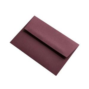 BUSTA COLORPLAN CLARET 12.5x17.6cm B6 STRIP