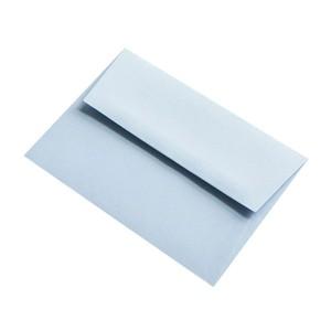 BUSTA COLORPLAN AZURE BLUE 12.5x17.6cm B6 STRIP