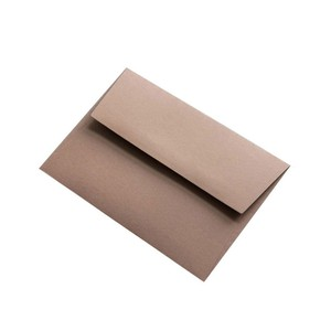 BUSTA COLORPLAN NUBUCK BROWN 12.5x17.6cm B6 STRIP