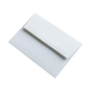 BUSTA COLORPLAN PRISTINE WHITE 12.5x17.6cm B6 STRIP
