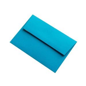 BUSTA COLORPLAN TABRIZ BLUE 12.5x17.6cm B6 STRIP