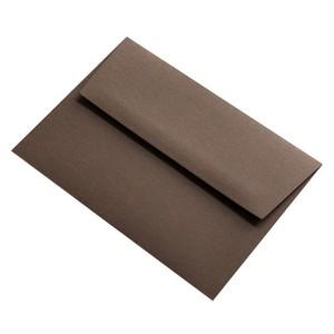 BUSTA COLORPLAN BAGDAD BROWN 16.2x22.9cm C5 STRIP