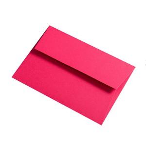 BUSTA COLORPLAN HOT PINK 16.2x22.9cm C5 STRIP