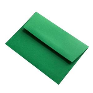 BUSTA COLORPLAN LOCKWOOD GREEN 16.2x22.9cm C5 STRIP