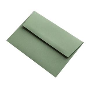 BUSTA COLORPLAN MID GREEN 16.2x22.9cm C5 STRIP