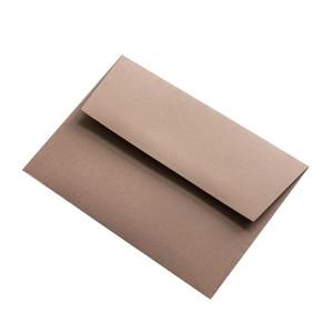 BUSTA COLORPLAN NUBUCK BROWN 16.2x22.9cm C5 STRIP