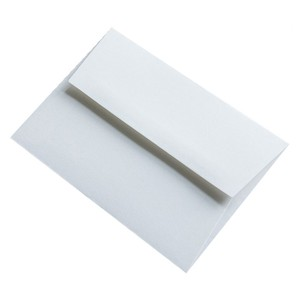 BUSTA COLORPLAN PRISTINE WHITE 16.2x22.9cm C5 STRIP