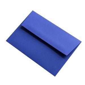 BUSTA COLORPLAN ROYAL BLUE 16.2x22.9cm C5 STRIP