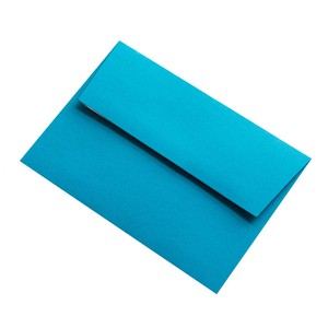 BUSTA COLORPLAN TABRIZ BLUE 16.2x22.9cm C5 STRIP