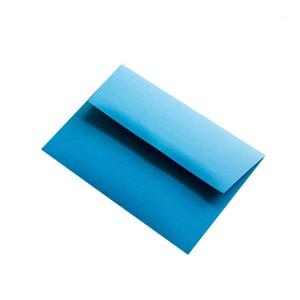 BUSTA COLORPLAN ADRIATIC 11.4x16.2cm C6 STRIP