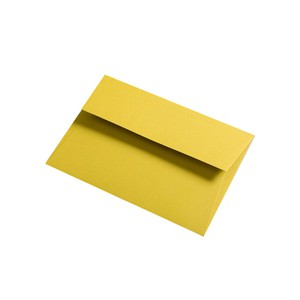 BUSTA COLORPLAN CHARTREUSE 11.4x16.2cm C6 STRIP