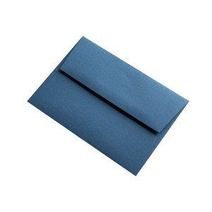 BUSTA COLORPLAN COBALT 11.4x16.2cm C6 STRIP