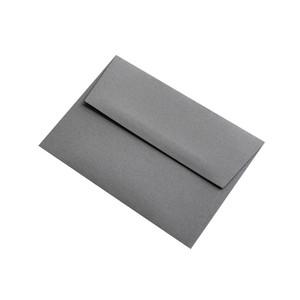 BUSTA COLORPLAN DARK GREY 11.4x16.2cm C6 STRIP