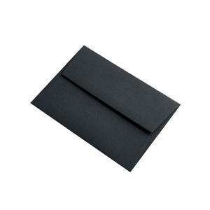BUSTA COLORPLAN EBONY 11.4x16.2cm C6 STRIP