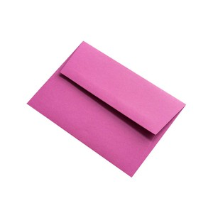 BUSTA COLORPLAN FUCHSIA PINK 11.4x16.2cm C6 STRIP