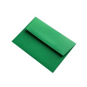 BUSTA COLORPLAN LOCKWOOD GREEN 11.4x16.2cm C6 STRIP