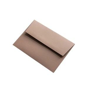 BUSTA COLORPLAN NUBUCK BROWN 11.4x16.2cm C6 STRIP