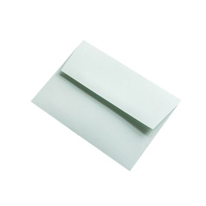 BUSTA COLORPLAN POWDER GREEN 11.4x16.2cm C6 STRIP