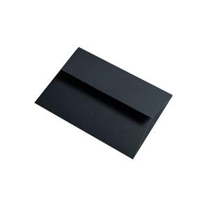 BUSTA COLORPLAN SLATE 11.4x16.2cm C6 STRIP}