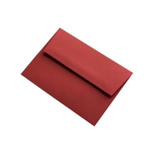 BUSTA COLORPLAN VERMILLION 11.4x16.2cm C6 STRIP