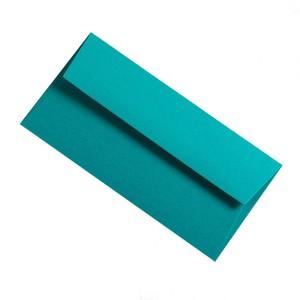 BUSTA COLORPLAN MARRS GREEN 11x22cm DL STRIP