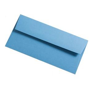 BUSTA COLORPLAN NEW BLUE 11x22cm DL STRIP