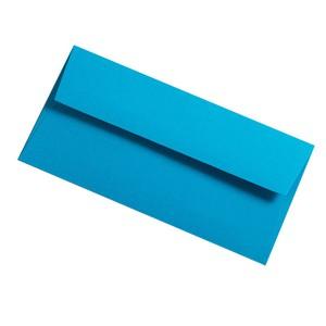 BUSTA COLORPLAN TABRIZ BLUE 11x22cm DL STRIP