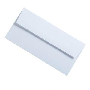 BUSTA COLORPLAN WHITE FROST 11x22cm DL STRIP