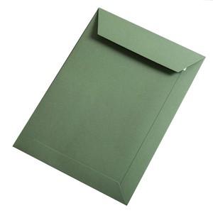 BUSTA COLORPLAN MID GREEN 32.4x22.9cm STRIP