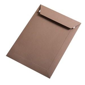 BUSTA COLORPLAN NUBUCK BROWN 32.4x22.9cm STRIP