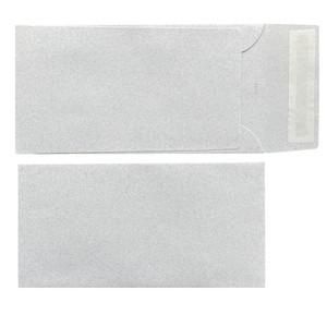 BUSTA REFIT COTTON WHITE 22x11cm STRIP FAVINI