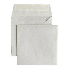 BUSTA REFIT COTTON WHITE 17x17cm STRIP FAVINI