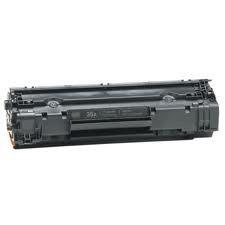 TONER COMPATIBILE HP C/CE278A NERO