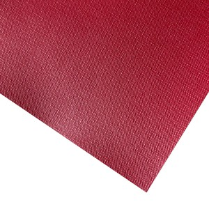 CLASSY COVERS GLOSSY TELATO (TT) ROSSO 125gr 33x48cm