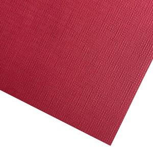 CLASSY COVERS TELATO (TT) ROSSO 120gr 32x45cm