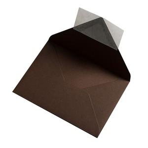 BUSTA COLORPLAN BAGDAD BROWN 12.5x17.6cm B6 STRIP