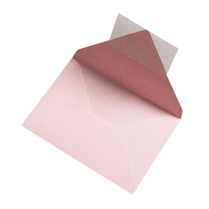 BUSTA COLORPLAN CANDY PINK 12.5x17.6cm B6 STRIP}