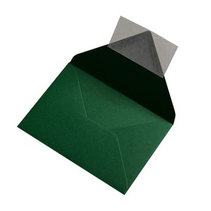 BUSTA COLORPLAN FOREST 12.5x17.6cm B6 STRIP}
